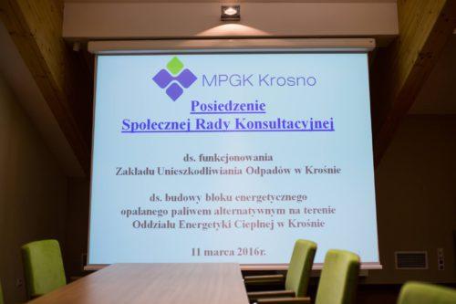 Społeczna Rada Konsultacyjna ds. budowy bloku energetycznego opalanego paliwem alternatywnym