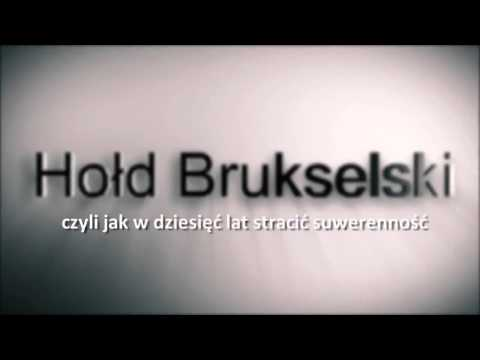 "Idee dla Karpat : Raport Brukselski + projekcja filmu ""Hołd Brukselski"""